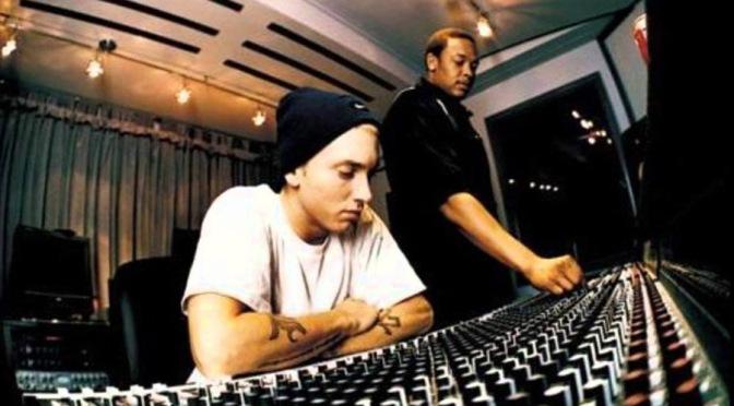 Mixing Hip Hop Vocals