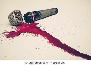 Breaking: Local Microphone Found Murdered