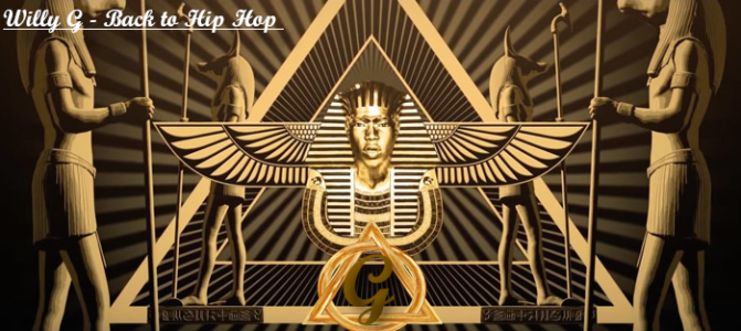 Willy G – Back to Hip Hop Remix
