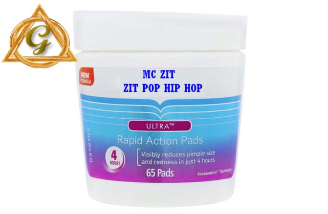 MC Zit – Zit Pop Hip Hop